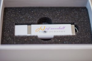 Jeff Woodall Photography USB